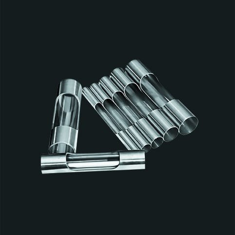 OEM manufacturer Stainless Steel Heat Exchanger Tube -