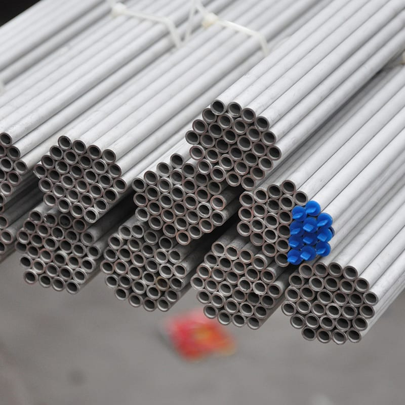 Best Price on Perforated Stainless Steel Tube -