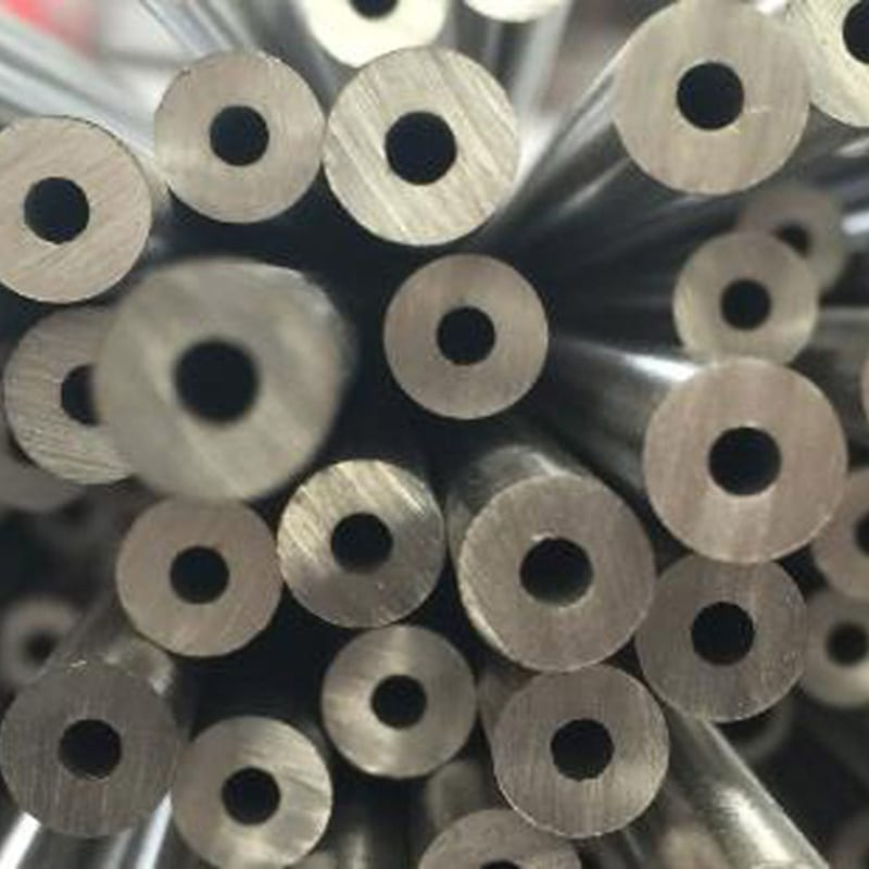 Competitive Price for Stainless Steel Coiled Tubing -