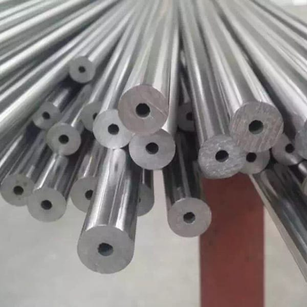 Renewable Design for 304 Ba Seamless Stainless Steel Tube -