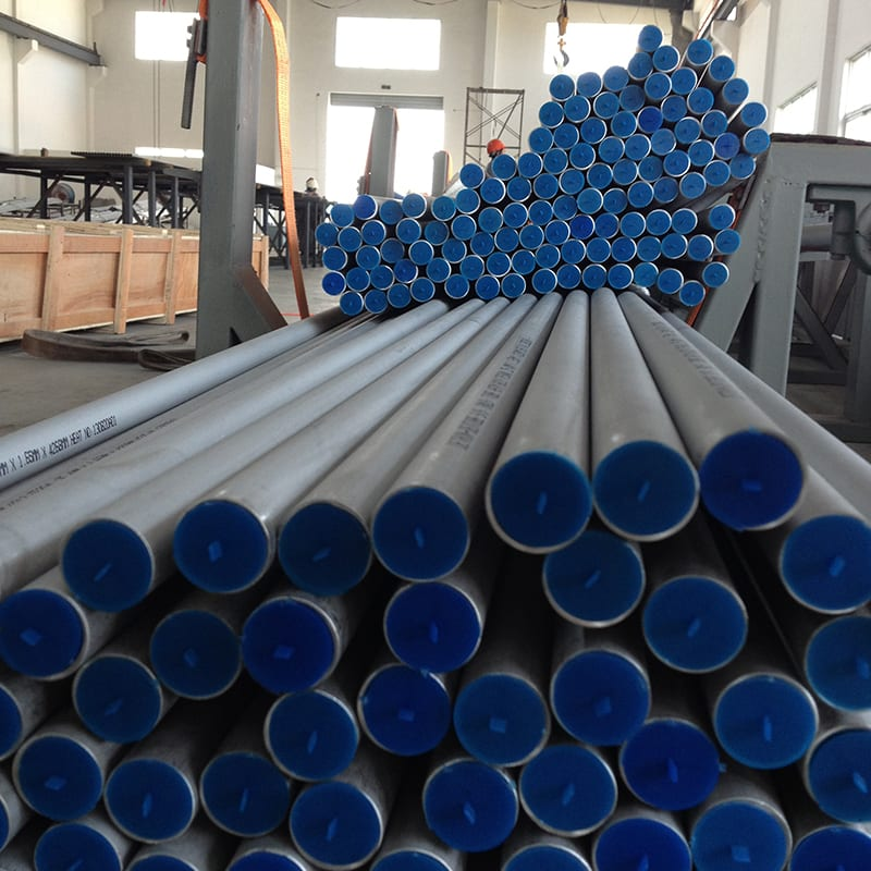 Reasonable price Stainless Steel Hydraulic Tube -